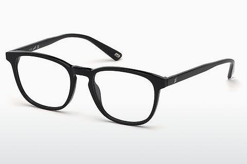Designerglasögon Web Eyewear WE5293 001