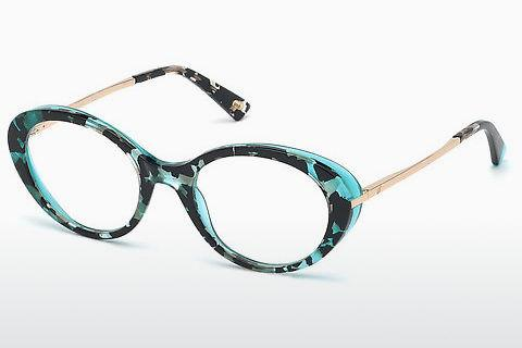 Designerglasögon Web Eyewear WE5302 56A