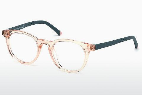 Designerglasögon Web Eyewear WE5307 72A