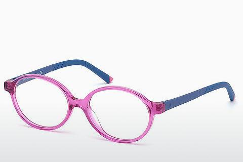 Designerglasögon Web Eyewear WE5310 072