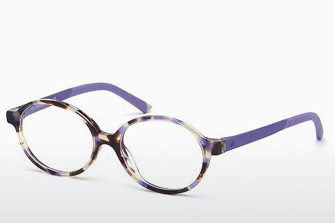 Designerglasögon Web Eyewear WE5310 55A