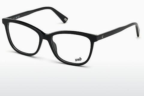 Designerglasögon Web Eyewear WE5314 001
