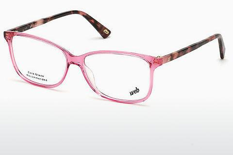 Designerglasögon Web Eyewear WE5322 074