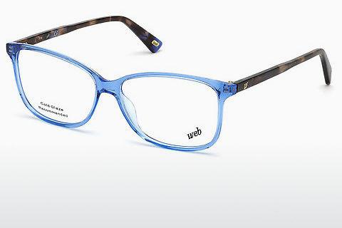 Designerglasögon Web Eyewear WE5322 086