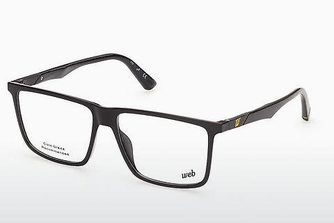 Designerglasögon Web Eyewear WE5325 001