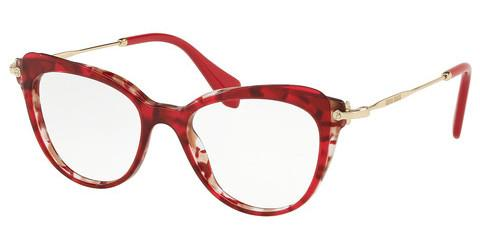 Designerglasögon Miu Miu CORE COLLECTION (MU 01QV 1101O1)