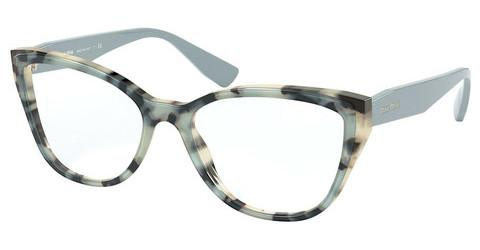 Designerglasögon Miu Miu Core Collection (MU 04SV 08D1O1)