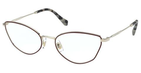 Designerglasögon Miu Miu Core Collection (MU 51SV 09B1O1)