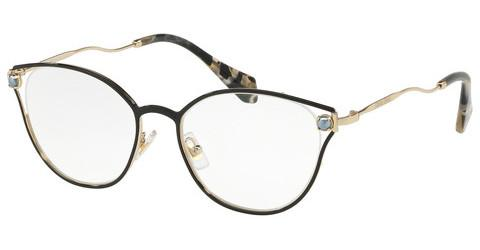 Designerglasögon Miu Miu CORE COLLECTION (MU 53QV 1AB1O1)