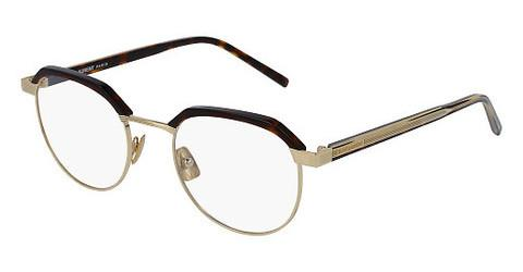 Designerglasögon Saint Laurent SL 124 003