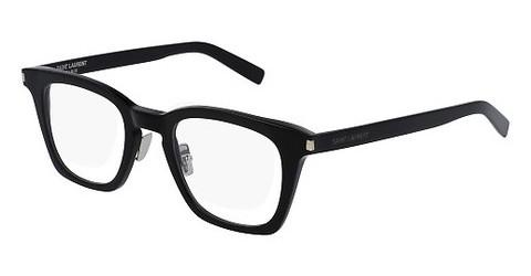 Designerglasögon Saint Laurent SL 139 SLIM 001