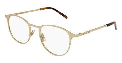 Designerglasögon Saint Laurent SL 179 002