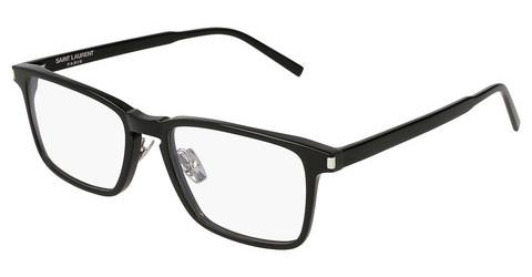 Designerglasögon Saint Laurent SL 187 SLIM 001