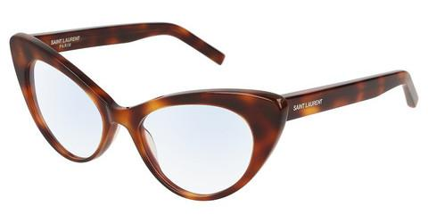 Designerglasögon Saint Laurent SL 217 002