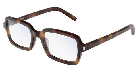 Designerglasögon Saint Laurent SL 278 002