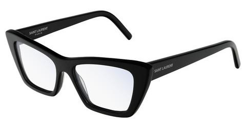 Designerglasögon Saint Laurent SL 291 001