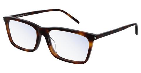 Designerglasögon Saint Laurent SL 296/F 007