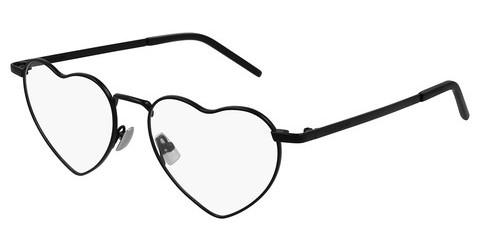 Designerglasögon Saint Laurent SL 301 LOULOU OPT 001