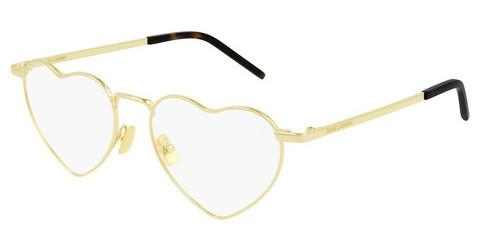Designerglasögon Saint Laurent SL 301 LOULOU OPT 003