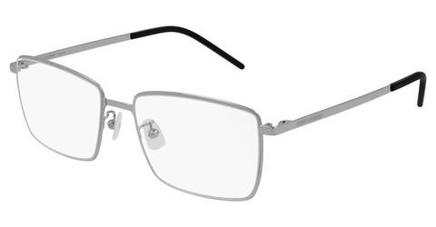 Designerglasögon Saint Laurent SL 379/F SLIM 001
