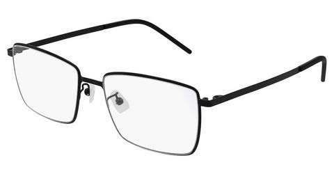 Designerglasögon Saint Laurent SL 379/F SLIM 002