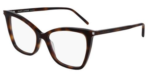 Designerglasögon Saint Laurent SL 386 002