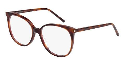 Designerglasögon Saint Laurent SL 39 002