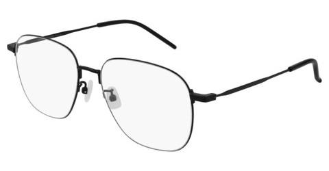 Designerglasögon Saint Laurent SL 391 WIRE 001