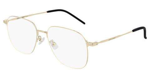 Designerglasögon Saint Laurent SL 391 WIRE 003