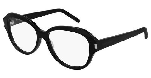 Designerglasögon Saint Laurent SL 411 001