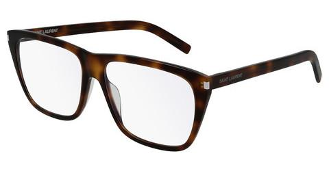 Designerglasögon Saint Laurent SL 434 SLIM 003