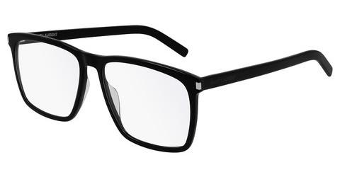 Designerglasögon Saint Laurent SL 435 SLIM 001