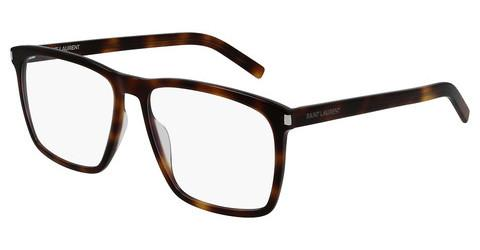 Designerglasögon Saint Laurent SL 435 SLIM 002