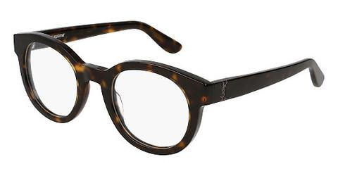Designerglasögon Saint Laurent SL M14 002