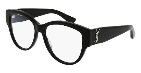 Designerglasögon Saint Laurent SL M5 001