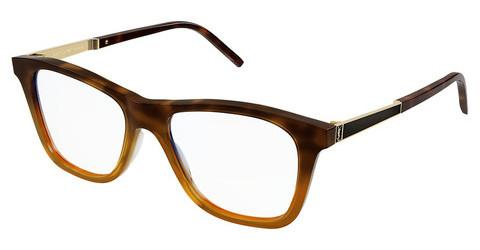 Designerglasögon Saint Laurent SL M83 003