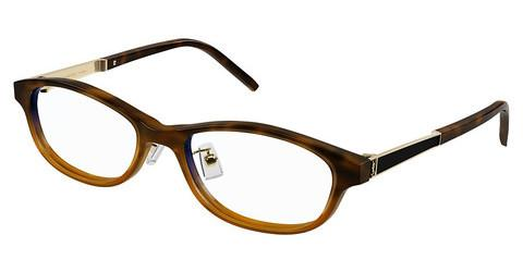 Designerglasögon Saint Laurent SL M85/J 003