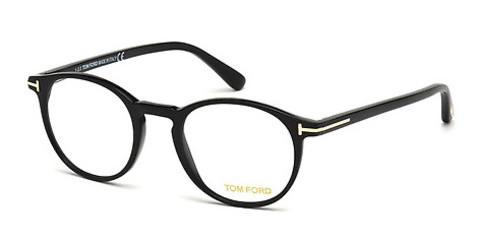 Designerglasögon Tom Ford FT5294 056