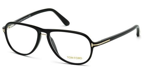 Designerglasögon Tom Ford FT5380 001