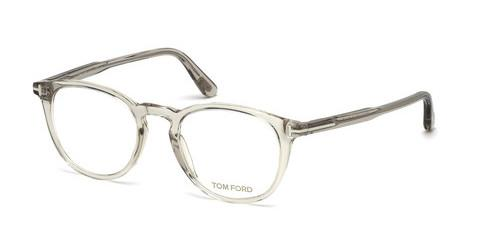 Designerglasögon Tom Ford FT5401 020