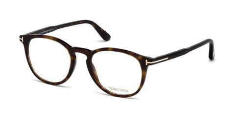 Designerglasögon Tom Ford FT5401 052