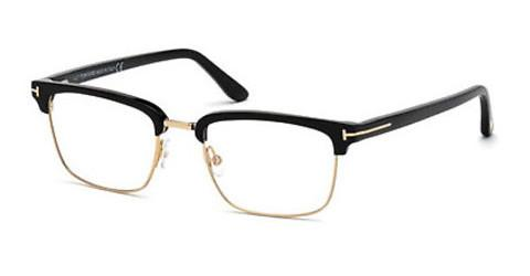 Designerglasögon Tom Ford FT5504 005
