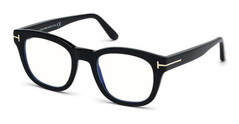 Designerglasögon Tom Ford FT5542-B 001