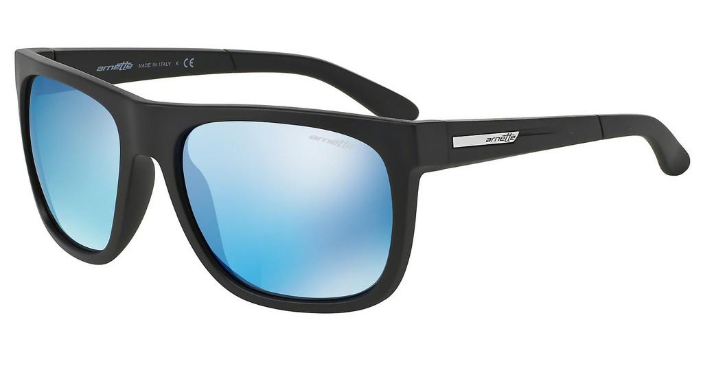 Arnette   AN4143 01/55 BLUE MIRRORMATTE BLACK