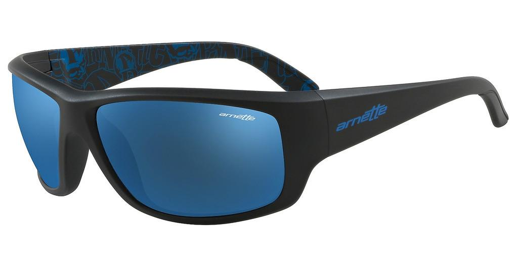 Arnette   AN4166 211555 BLUE MIRRORMATTE BLACK