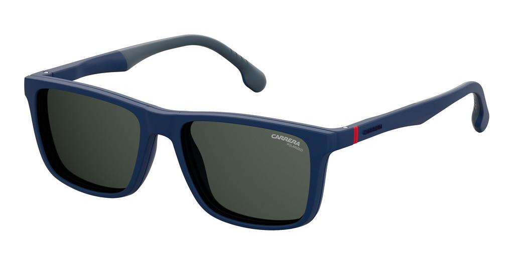 Carrera   CARRERA 4009/CS RCT/M9 GREY PZMATT BLUE