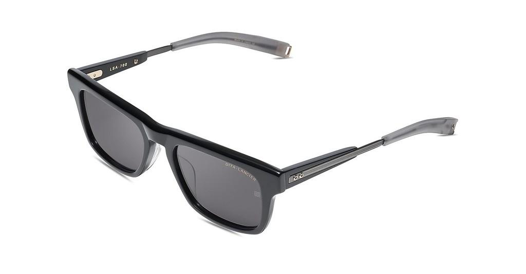 DITA   DLS700 01 Grey PolarBlack-Black Gun