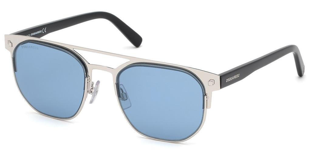 Dsquared   DQ0318 16V blaupalladium glanz