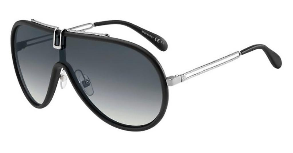 Givenchy   GV 7111/S 003/9O DARK GREY SFMTT BLACK