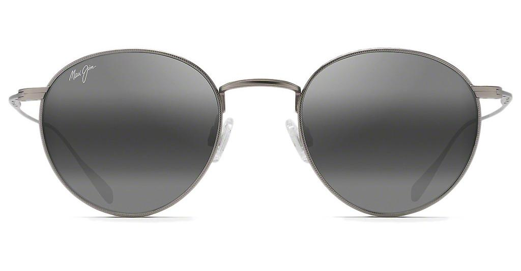Maui Jim   North Star 757-17M Neutral GreyMatte Silver